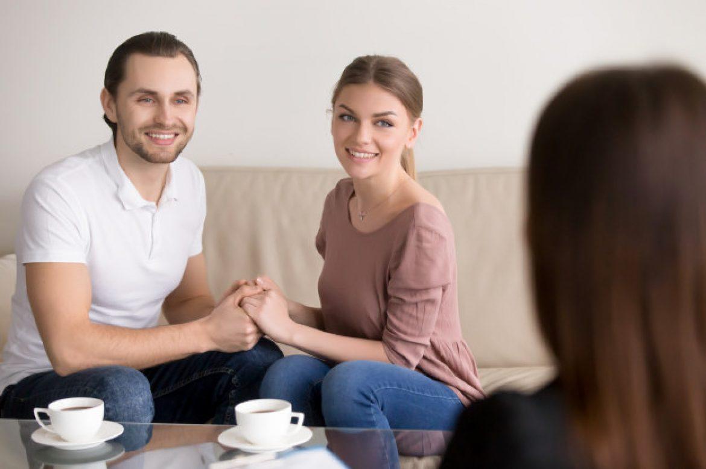 психологичното консултиране за взаимоотношения