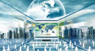 Глобални Проблеми на Съвременността