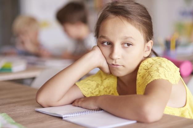 тревожните деца