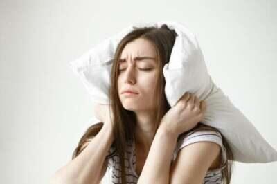 Безсъние и нарушения на съня