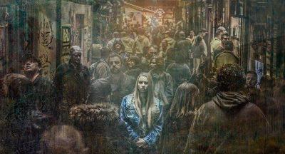 Социална тревожност